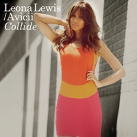 Collide (Afrojack Radio Edit) - Single - Leona Lewis & Avicii mp3 download