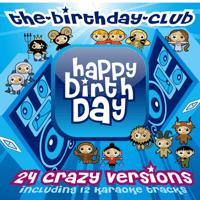 Happy Birthday to You (Reggae Karaoke Mix) The Birthday Club