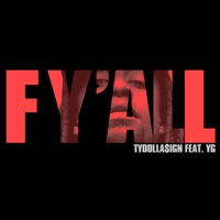 F Y'all (feat. YG) - Single - Ty Dolla $ign mp3 download