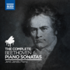 Jenő Jandó - Virtual Box Set - Complete Beethoven Piano Sonatas  artwork
