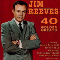 Welcome To My World Jim Reeves