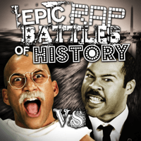 Gandhi vs. Martin Luther King Jr. Epic Rap Battles of History