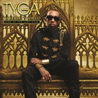 Careless World: Rise of the Last King - Tyga mp3 download