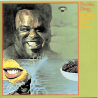 Woman Across the River Freddie King