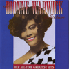 Dionne Warwick - The Dionne Warwick Collection: Her All-Time Greatest Hits  artwork
