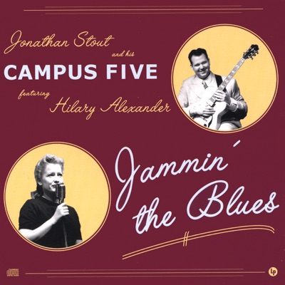 Swingin' On Nothin' - Jonathan Stout And His Campus Five & Feat. Hilary Alexander mp3 download