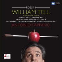 William Tell Overture Antonio Pappano & Orchestra dell'Accademia Nazionale di Santa Cecilia