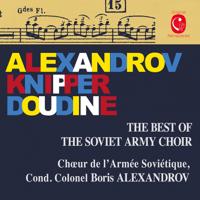 La varsovienne Choeur de l'armée soviétique & Boris Alexandrov