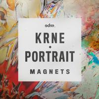 Magnets KRANE & Portrait