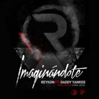 Imaginándote (feat. Daddy Yankee) - Single - Reykon mp3 download