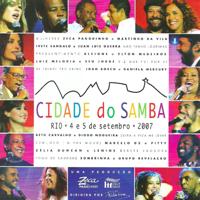 Falsa Baiana (Live) Roberto Silva & Roberta Sá