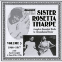 Free Download Sister Rosetta Tharpe Didn't It Rain Mp3