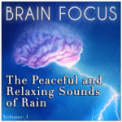 Free Download Rain Rain 1 (Brain Focus - Alfa State) Mp3