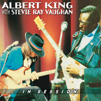 Don't Lie to Me (Live) Albert King & Stevie Ray Vaughan