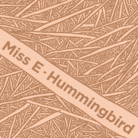 Hummingbird Miss E