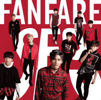 Fanfare (Japanese ver.) SF9