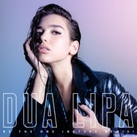 Be the One (Netsky Remix) - Single - Dua Lipa mp3 download