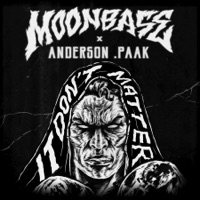 It Don't Matter (feat. Anderson .Paak) - Single - Moonbase mp3 download