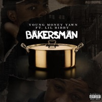 Bakersman (feat. Lil Bibby) - Single - Young Money Yawn mp3 download