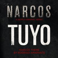Tuyo (Narcos Theme) [A Netflix Original Series Soundtrack] Rodrigo Amarante
