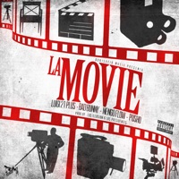 La Movie (feat. Bad Bunny, Pusho & Ñengo Flow) - Single - Luigi 21 Plus mp3 download