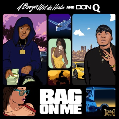Bag on Me - Single - A Boogie wit da Hoodie & Don Q mp3 download