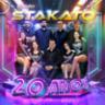 Grupo Stakato - 20 Anos