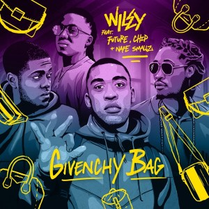 Wiley - Givenchy Bag (feat. Future, Nafe Smallz & Chip)