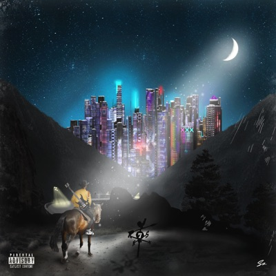 Rodeo 7 - EP - Lil Nas X & Cardi B mp3 download