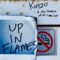Free Download Kayzo Up in Flames (feat. Alex Gaskarth) Mp3