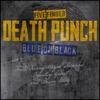 Blue on Black (feat. Kenny Wayne Shepherd, Brantley Gilbert & Brian May) - Five Finger Death Punch