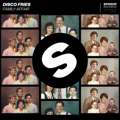 Family Affair - Disco Fries mp3 download