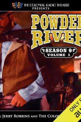 Powder River: Season 9, Vol. 1 - Jerry Robbins
