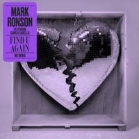 Find U Again (feat. Camila Cabello) [MK Remix] - Single - Mark Ronson mp3 download