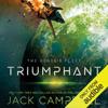 Jack Campbell - Triumphant: The Genesis Fleet, Book 3 (Unabridged)  artwork
