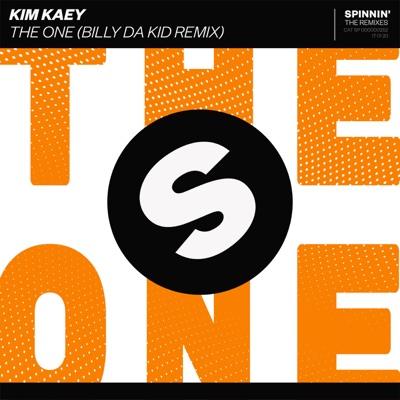The One (Billy Da Kid Remix) - Kim Kaey mp3 download