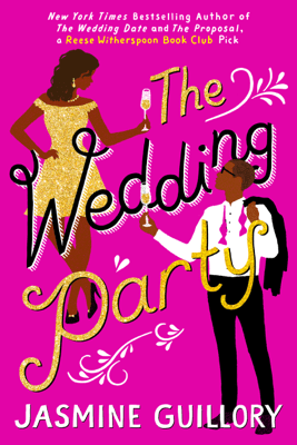 The Wedding Party (Unabridged) - Jasmine Guillory