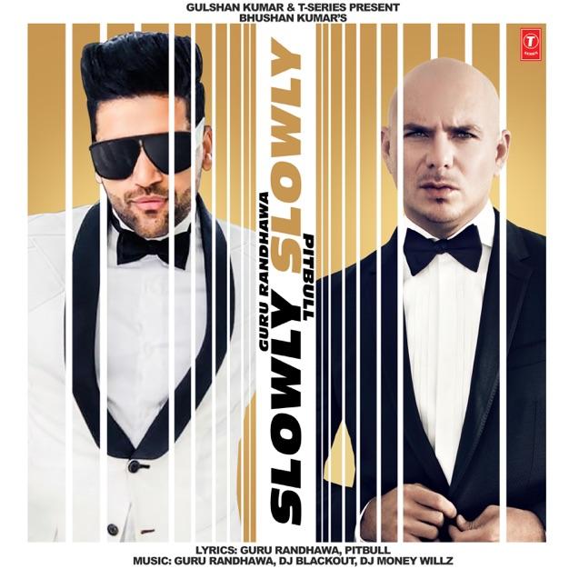Guru Randhawa, Pitbull, DJ Shadow Dubai, Blackout, Dj Money Willz