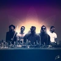Poshtoon (feat. Menon, Ahmedoo Biggie, Santo D Monkey & Ikomboy) - Single - SG mp3 download