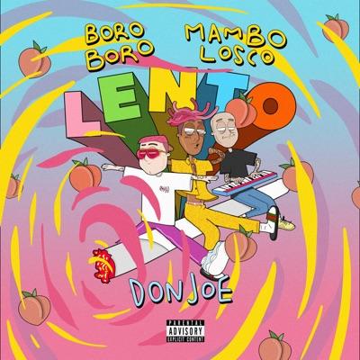 Lento - Boro Boro Feat. MamboLosco mp3 download