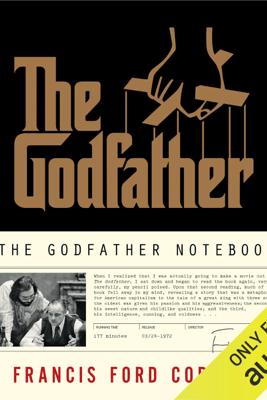 The Godfather Notebook (Unabridged) - Francis Ford Coppola