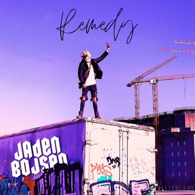 Remedy - Jaden Bojsen mp3 download