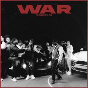 Pop Smoke - War