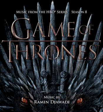 The Long Night, Pt. 2 - Ramin Djawadi