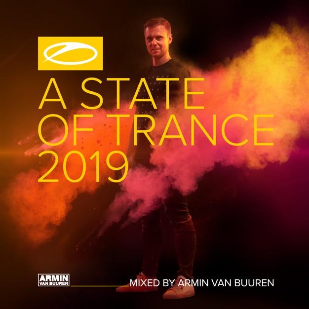 Armin van Buuren – A State of Trance 2019 (DJ Mix) [iTunes Plus AAC M4A]