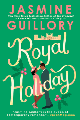 Royal Holiday (Unabridged) - Jasmine Guillory