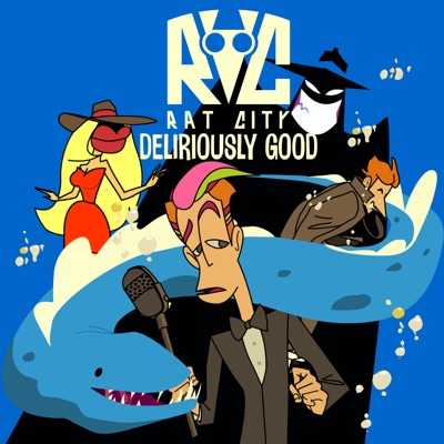 Deliriously Good - Rat City mp3 download