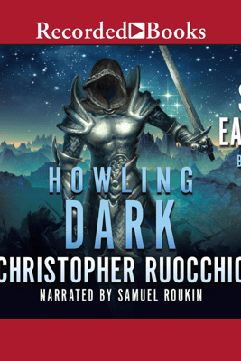 Howling Dark: The Sun Eater: Book Two - Christopher Ruocchio