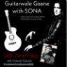 Sona Mohapatra - DAK: Guitarwale Gaane with Sona (feat. Pawan Rasaily) - Single