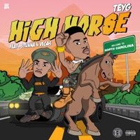 High Horse (feat. Stunna 4 Vegas) - Single - Teyg mp3 download